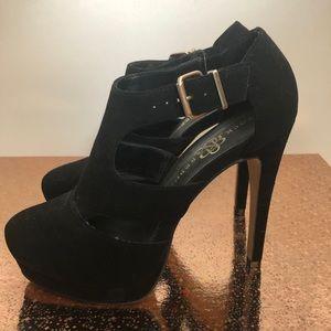 Rock & Republic back heels